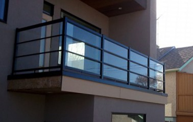 calgary aluminum railing decking rail home rail ltd