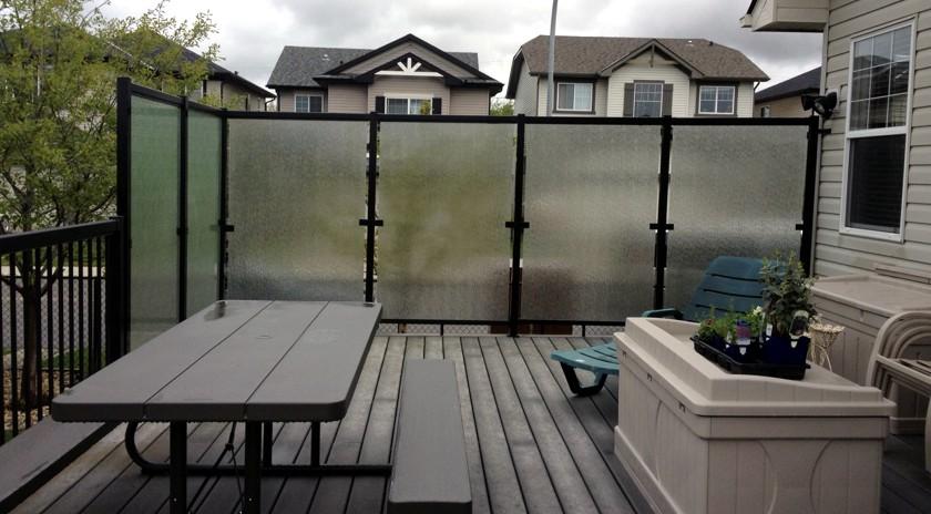 Deck Railing Calgary Aluminum Railing Amp Decks Home